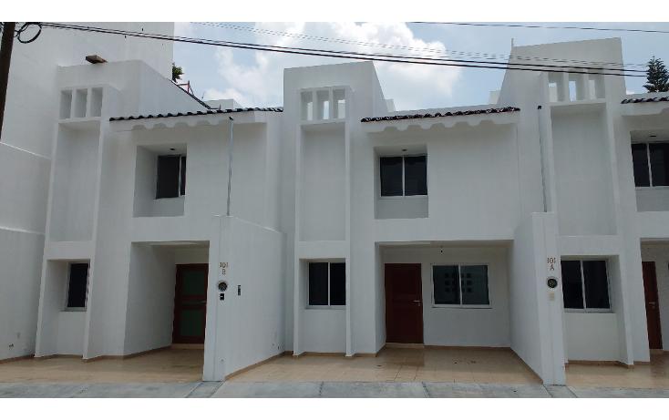 Foto de casa en renta en  , camelinas, le?n, guanajuato, 1452397 No. 01