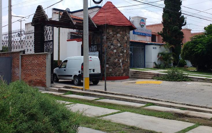 Foto de casa en renta en  , camelinas, le?n, guanajuato, 1452397 No. 02