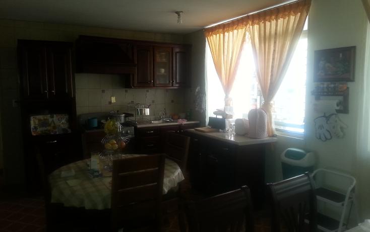 Foto de casa en venta en  , camelinas, morelia, michoacán de ocampo, 1168085 No. 03