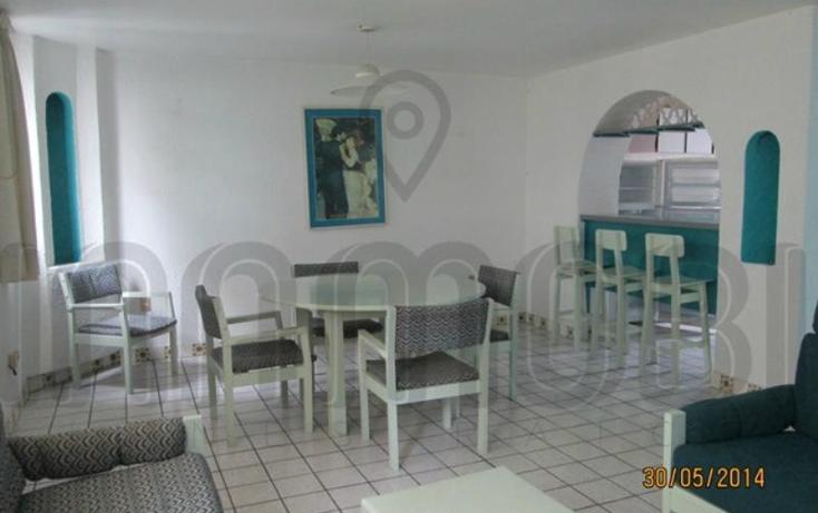 Foto de departamento en renta en  , camelinas, morelia, michoac?n de ocampo, 1628950 No. 04