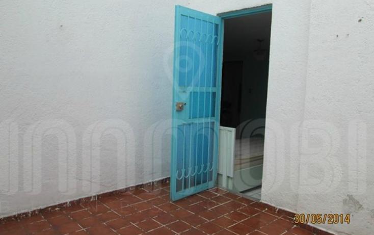 Foto de departamento en renta en  , camelinas, morelia, michoac?n de ocampo, 1628950 No. 13