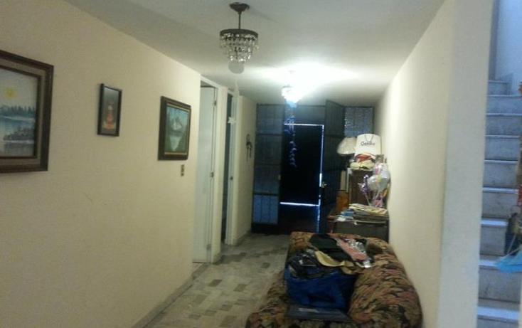 Foto de casa en venta en  , camelinas, morelia, michoacán de ocampo, 429031 No. 04