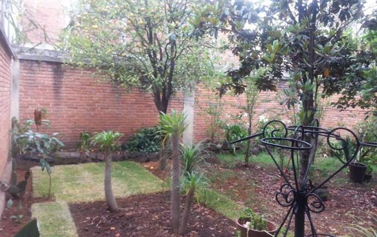 Foto de casa en venta en  , camelinas, morelia, michoacán de ocampo, 429031 No. 05