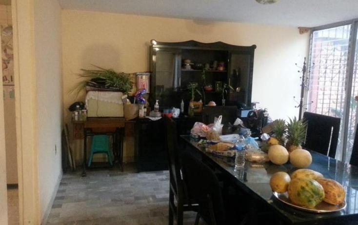 Foto de casa en venta en  , camelinas, morelia, michoacán de ocampo, 429031 No. 06