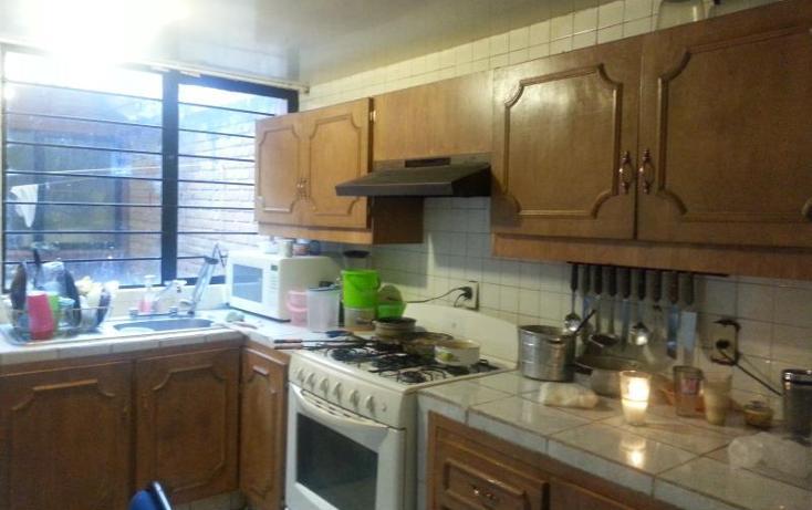 Foto de casa en venta en  , camelinas, morelia, michoac?n de ocampo, 429090 No. 02