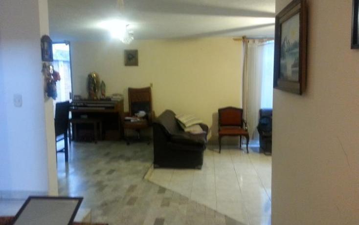 Foto de casa en venta en  , camelinas, morelia, michoac?n de ocampo, 429090 No. 03