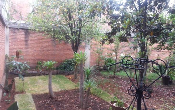 Foto de casa en venta en  , camelinas, morelia, michoac?n de ocampo, 429090 No. 08