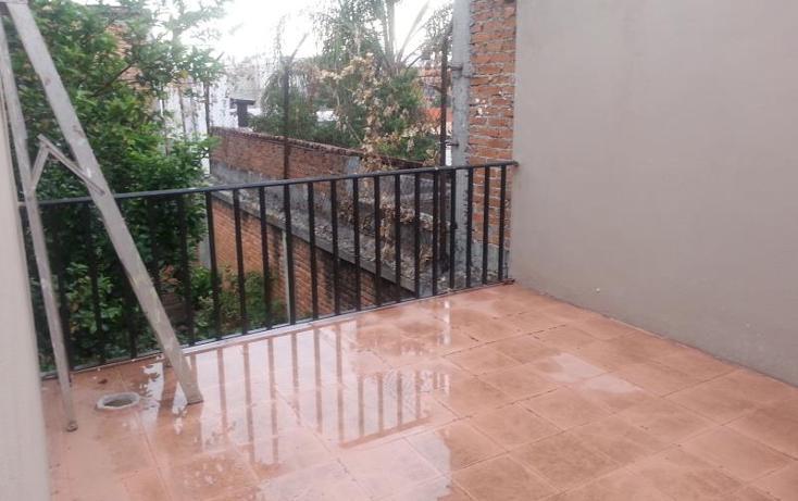 Foto de casa en venta en, camelinas, morelia, michoacán de ocampo, 429090 no 14