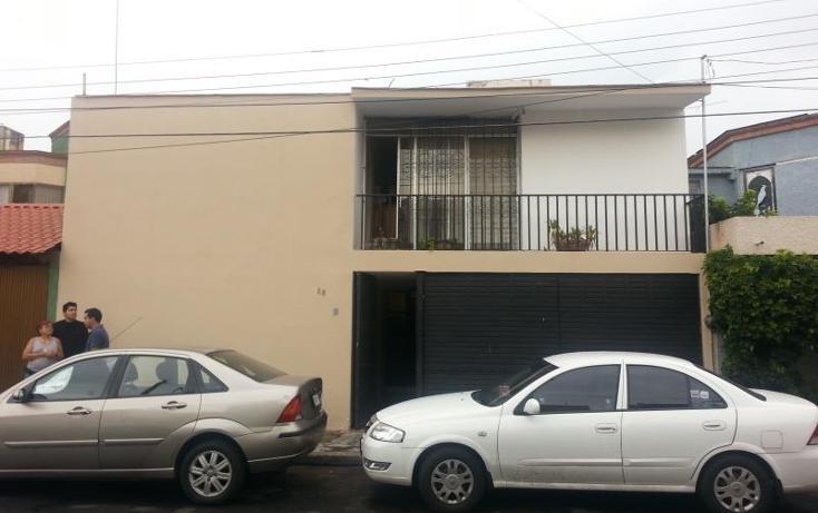 Foto de casa en venta en  , camelinas, morelia, michoac?n de ocampo, 429090 No. 16