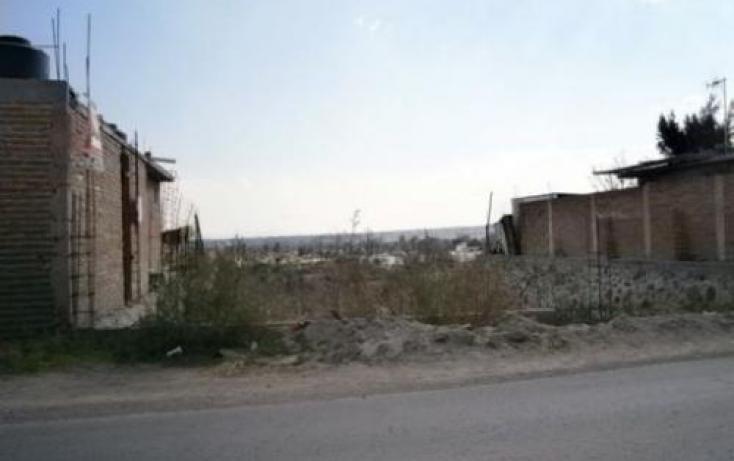 Foto de terreno comercial en venta en camelinas sn, jurica, querétaro, querétaro, 399885 no 01