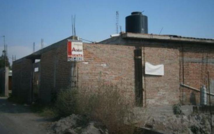 Foto de terreno comercial en venta en camelinas sn, jurica, querétaro, querétaro, 399885 no 02