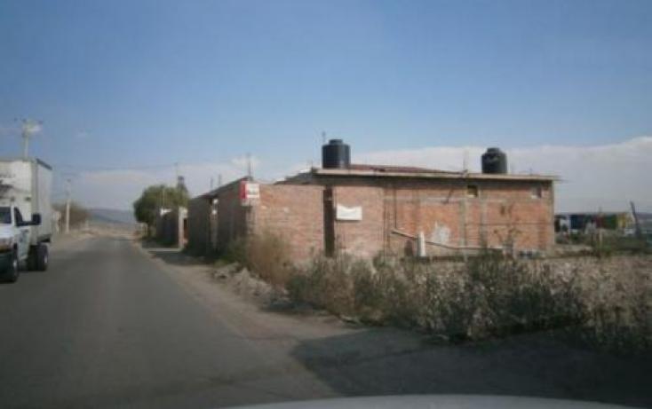 Foto de terreno comercial en venta en camelinas sn, jurica, querétaro, querétaro, 399885 no 03