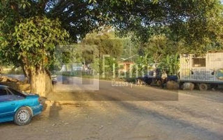 Foto de terreno habitacional en venta en  , camichin de jauja, tepic, nayarit, 1303449 No. 03
