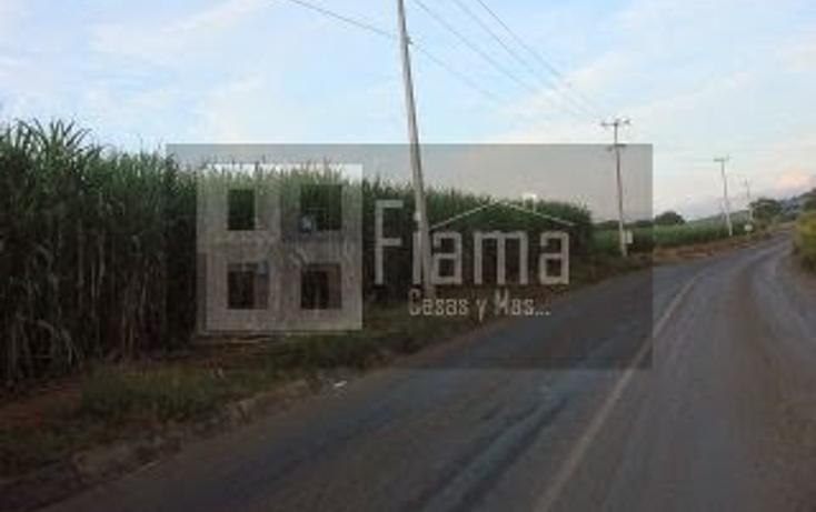 Foto de terreno habitacional en venta en  , camichin de jauja, tepic, nayarit, 1303449 No. 06