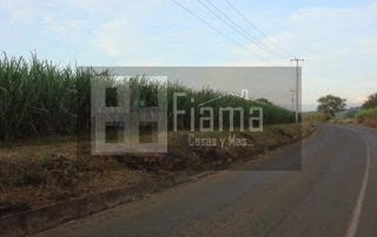 Foto de terreno habitacional en venta en  , camichin de jauja, tepic, nayarit, 1303449 No. 08