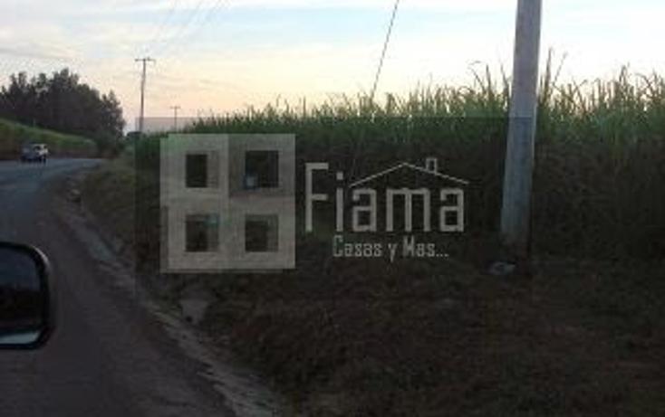 Foto de terreno habitacional en venta en  , camichin de jauja, tepic, nayarit, 1303449 No. 10