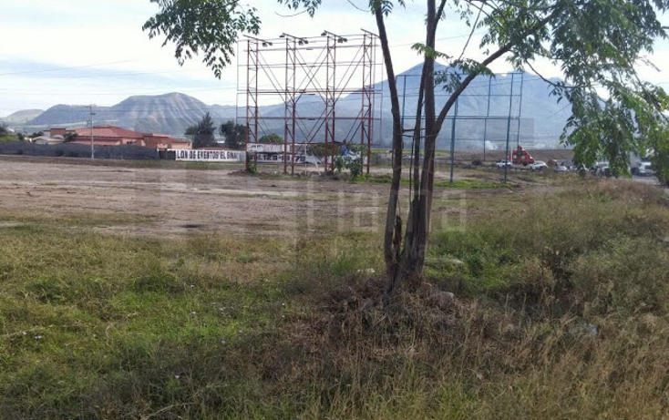 Foto de terreno comercial en renta en  , camichin de jauja, tepic, nayarit, 1311461 No. 01