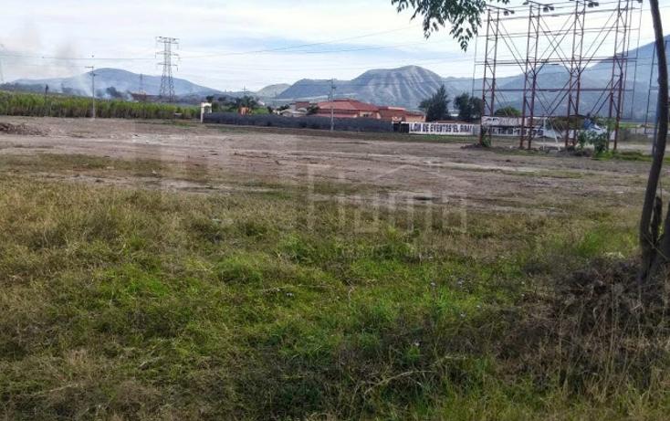 Foto de terreno comercial en renta en  , camichin de jauja, tepic, nayarit, 1311461 No. 02