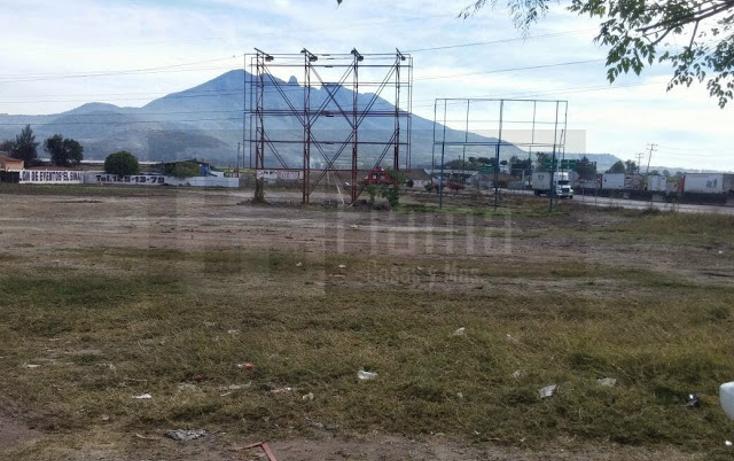 Foto de terreno comercial en renta en  , camichin de jauja, tepic, nayarit, 1311461 No. 03
