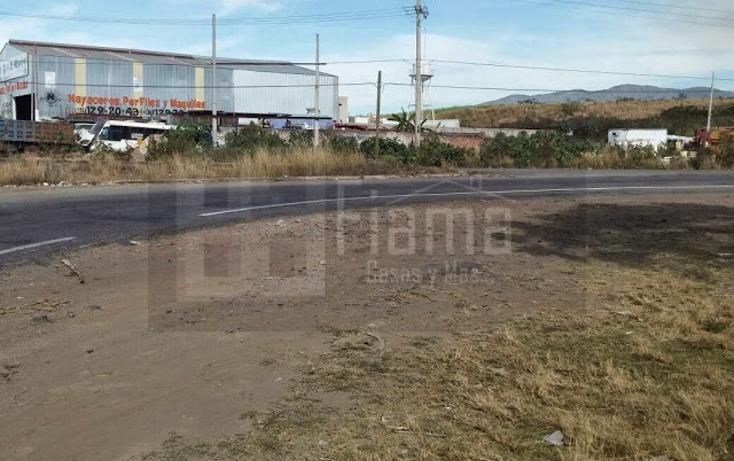 Foto de terreno comercial en renta en  , camichin de jauja, tepic, nayarit, 1311461 No. 08