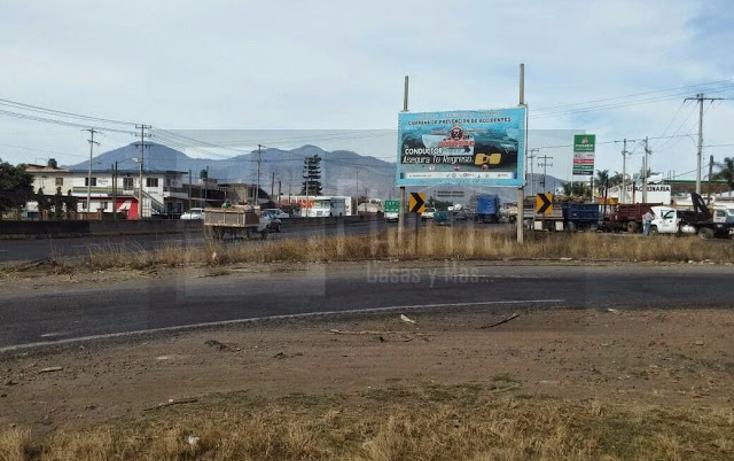 Foto de terreno comercial en renta en  , camichin de jauja, tepic, nayarit, 1311461 No. 09