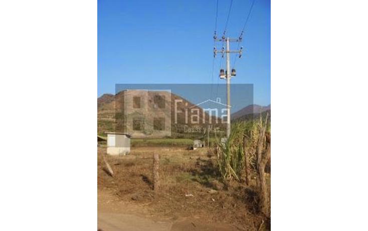 Foto de terreno habitacional en venta en  , camichin de jauja, tepic, nayarit, 1360125 No. 01