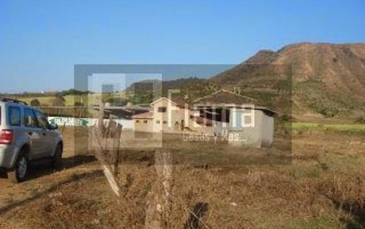 Foto de terreno habitacional en venta en  , camichin de jauja, tepic, nayarit, 1360125 No. 02