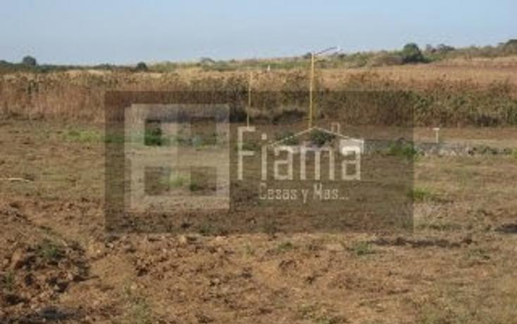 Foto de terreno habitacional en venta en  , camichin de jauja, tepic, nayarit, 1360125 No. 06