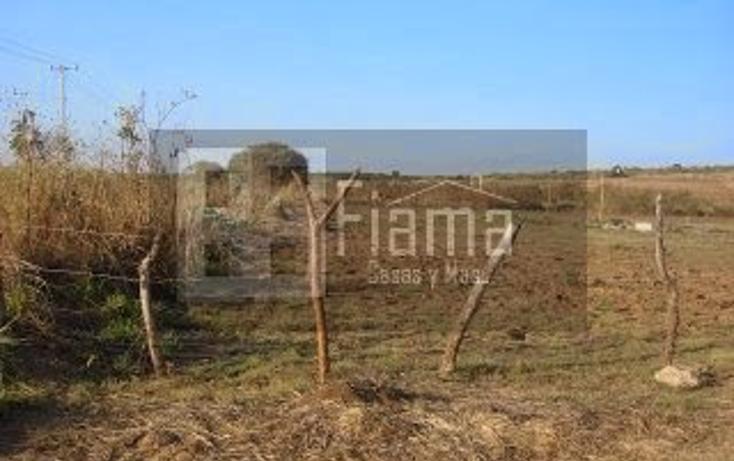 Foto de terreno habitacional en venta en  , camichin de jauja, tepic, nayarit, 1360125 No. 08