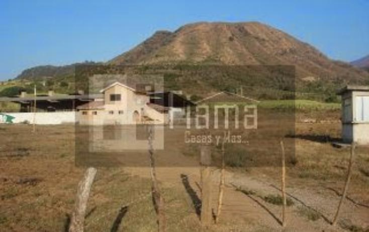 Foto de terreno habitacional en venta en  , camichin de jauja, tepic, nayarit, 1360125 No. 09
