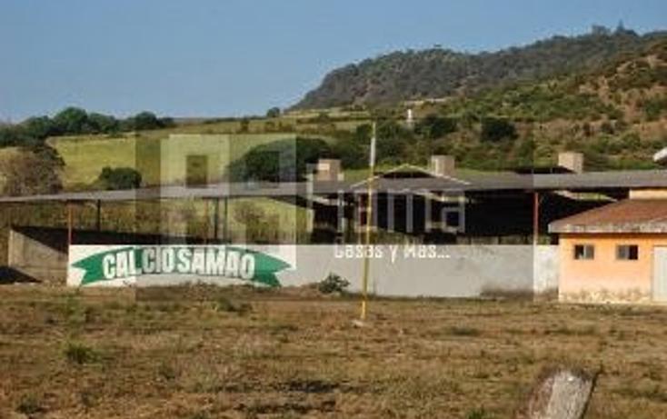 Foto de terreno habitacional en venta en  , camichin de jauja, tepic, nayarit, 1360125 No. 11