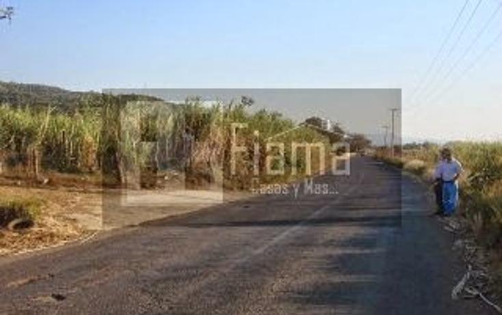 Foto de terreno habitacional en venta en  , camichin de jauja, tepic, nayarit, 1360125 No. 13