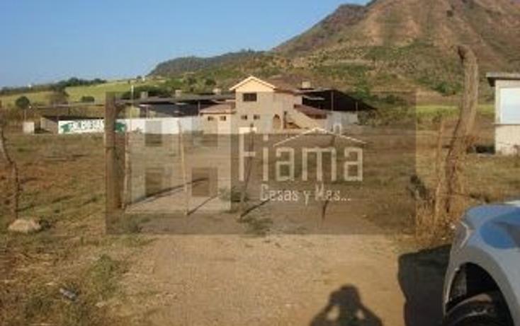 Foto de terreno habitacional en venta en  , camichin de jauja, tepic, nayarit, 1360125 No. 14