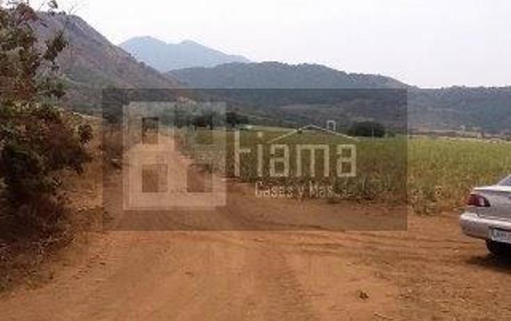 Foto de terreno habitacional en venta en  , camichin de jauja, tepic, nayarit, 1864338 No. 09