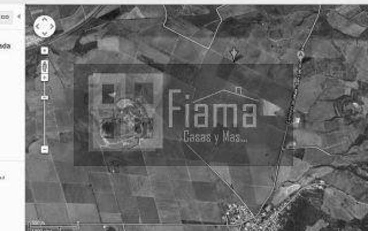 Foto de terreno habitacional en venta en  , camichin de jauja, tepic, nayarit, 1864338 No. 13
