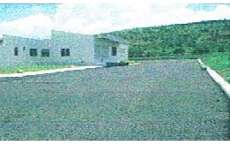 Foto de terreno habitacional en venta en  , jiquilpan de juárez centro, jiquilpan, michoacán de ocampo, 1719652 No. 06