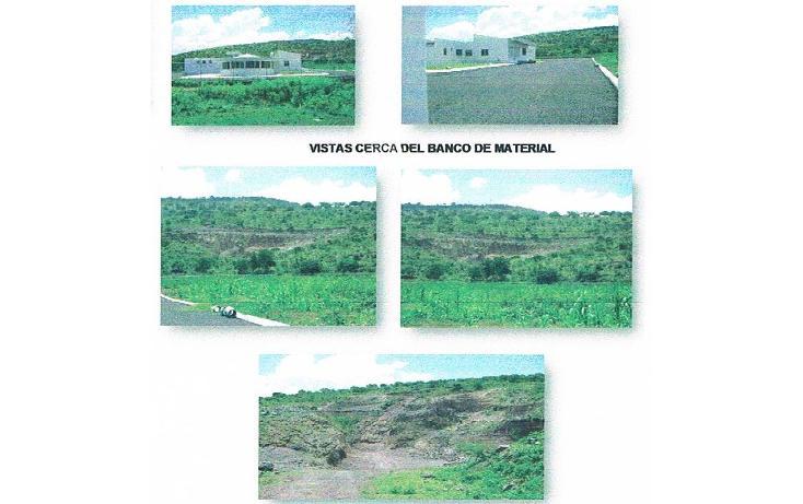 Foto de terreno habitacional en venta en  , jiquilpan de juárez centro, jiquilpan, michoacán de ocampo, 1719652 No. 08