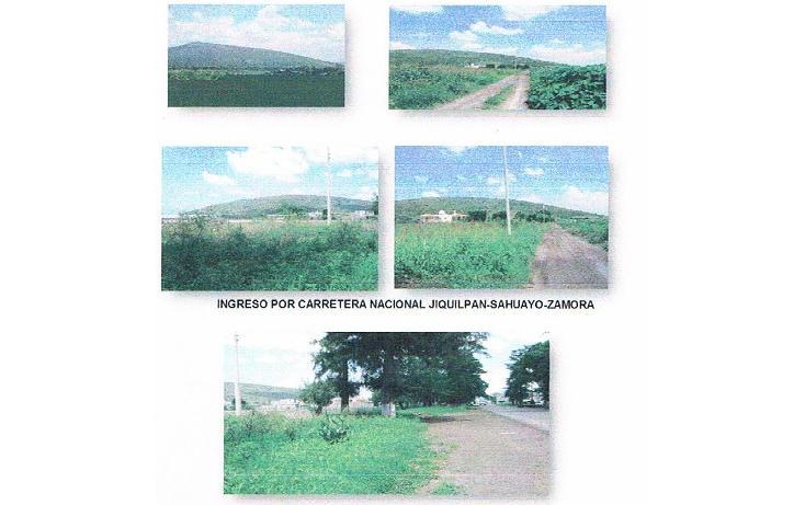 Foto de terreno habitacional en venta en  , jiquilpan de juárez centro, jiquilpan, michoacán de ocampo, 1719652 No. 11