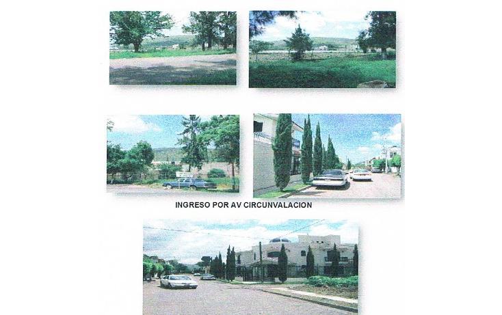 Foto de terreno habitacional en venta en  , jiquilpan de juárez centro, jiquilpan, michoacán de ocampo, 1719652 No. 12