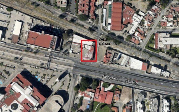 Foto de local en venta en, camichines vallarta, zapopan, jalisco, 1832833 no 02