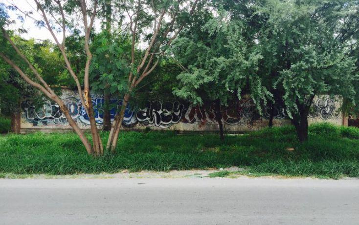Foto de terreno industrial en venta en camina a huinala 611, álamos del parque, apodaca, nuevo león, 1371993 no 02