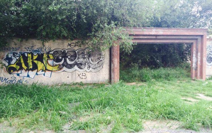 Foto de terreno industrial en venta en camina a huinala 611, álamos del parque, apodaca, nuevo león, 1371993 no 03