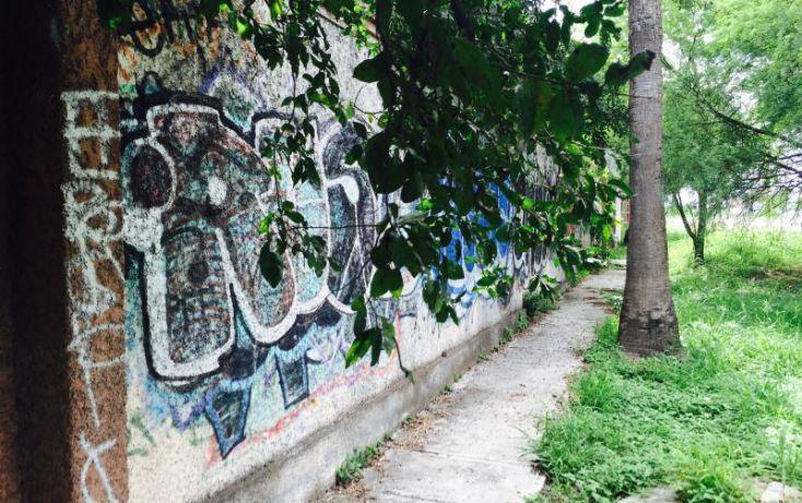 Foto de terreno industrial en venta en camina a huinala 611, álamos del parque, apodaca, nuevo león, 1371993 no 04