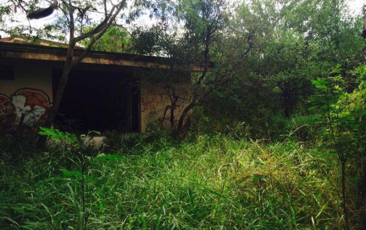 Foto de terreno industrial en venta en camina a huinala 611, álamos del parque, apodaca, nuevo león, 1371993 no 05