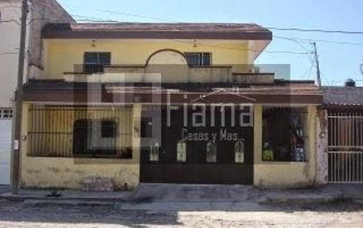 Foto de casa en venta en  , caminera, tepic, nayarit, 1257351 No. 01