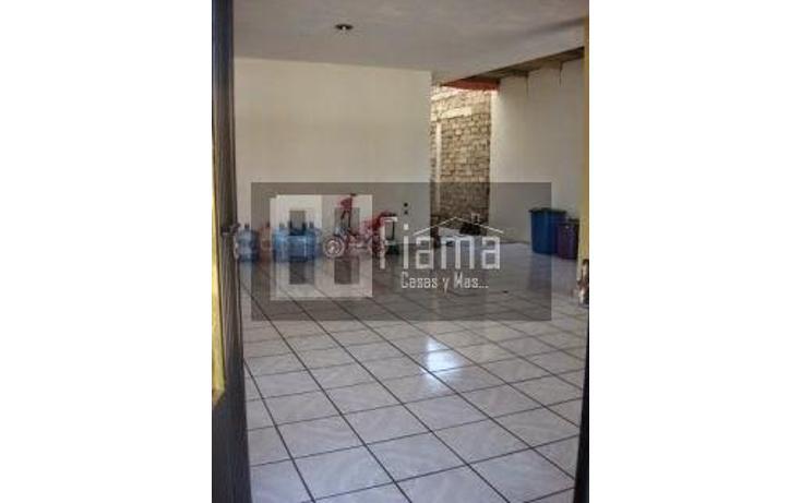 Foto de casa en venta en  , caminera, tepic, nayarit, 1257351 No. 03