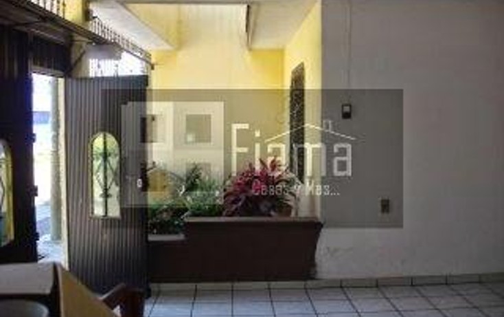 Foto de casa en venta en  , caminera, tepic, nayarit, 1257351 No. 04