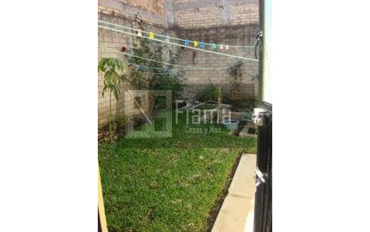 Foto de casa en venta en  , caminera, tepic, nayarit, 1257351 No. 15