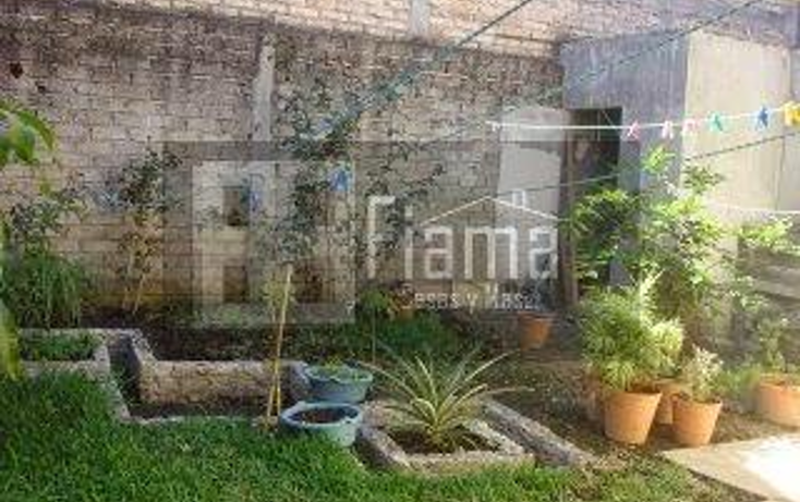Foto de casa en venta en  , caminera, tepic, nayarit, 1257351 No. 16