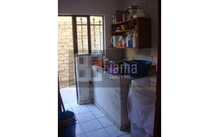 Foto de casa en venta en  , caminera, tepic, nayarit, 1257351 No. 18
